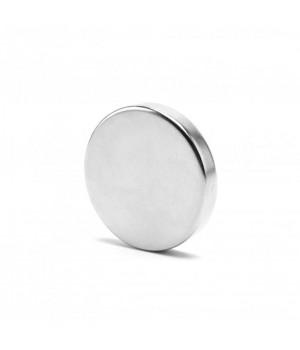 Неодимовый магнит диск 30х5 мм (10кг)