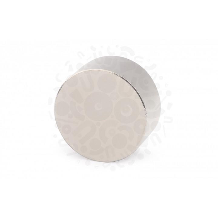 Купить неодимовый магнит 40х20 мм