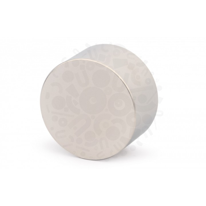 Купить неодимовый магнит 45х25 мм