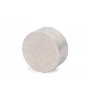 Неодимовый магнит диск 55х25 мм (110кг)