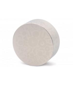 Неодимовый магнит диск 70х30 мм (160кг)
