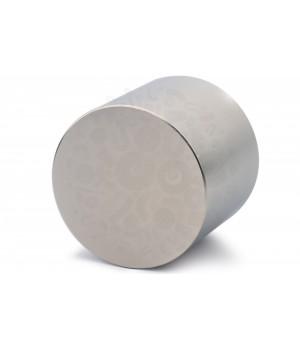 Неодимовый магнит диск 70х60мм (300кг)