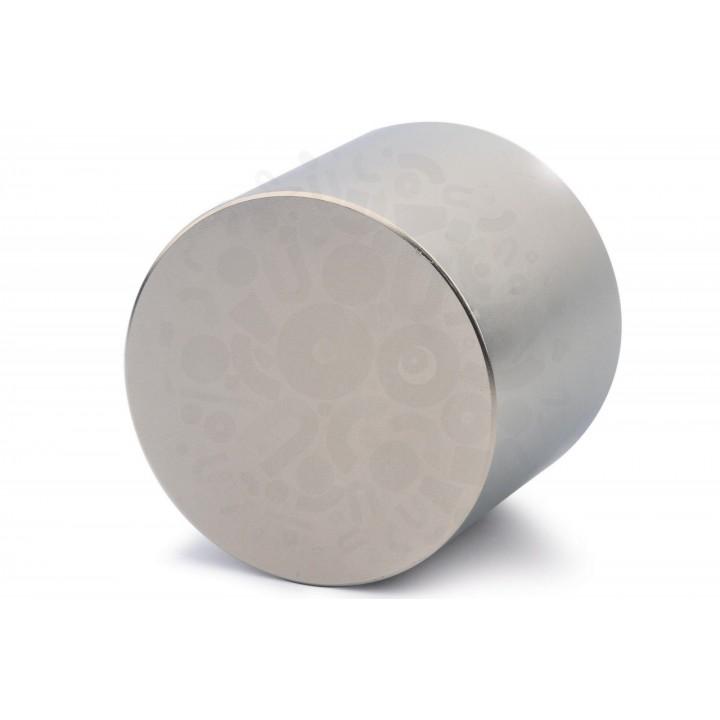 Купить неодимовый магнит 70х60 мм