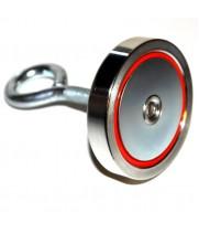 Поисковый магнит F200 (односторонний)